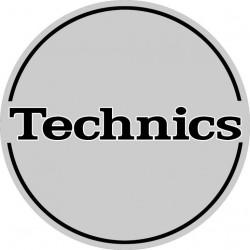 Magma Slipmat Technics Outbreak