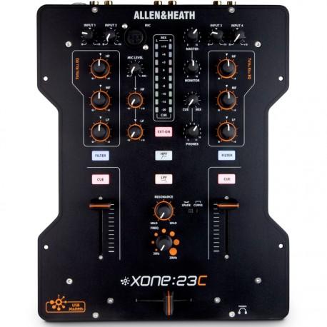 Allen & Heath Xone 23C