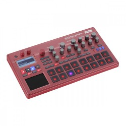 Korg Electribe 2 RED