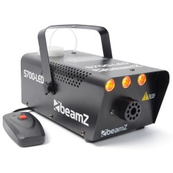 Beamz S700 LED Efecto Llama