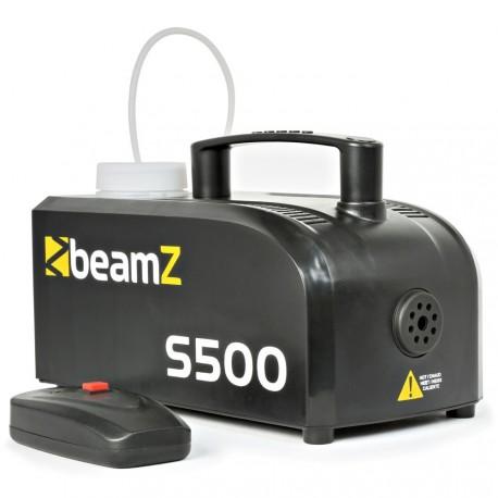 Beamz S500