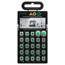 Teenage Engineering PO 12 Rhythm