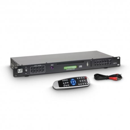 LD Systems CDMP 1