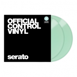 "Serato Performance Series 12"" Glow in the Dark (Pareja)"