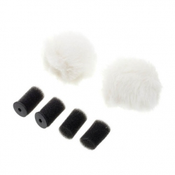 Rycote Wind Screen Mini White