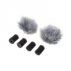 Rycote Wind Screen Mini Grey