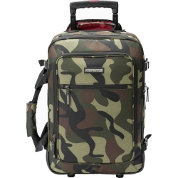 Magma Digo Carry On Trolley Camuflaje