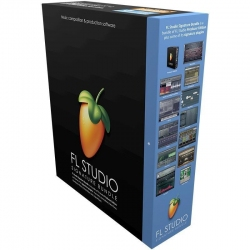 FL Studio Signature Bundle Edition 20