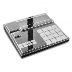 Decksaver Native Instruments Maschine