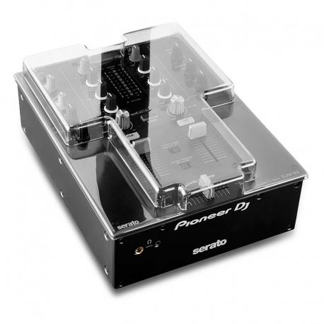 Decksaver Pioneer DJM S3