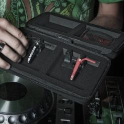 UDG Creator Cartridge Hardcase Black PU