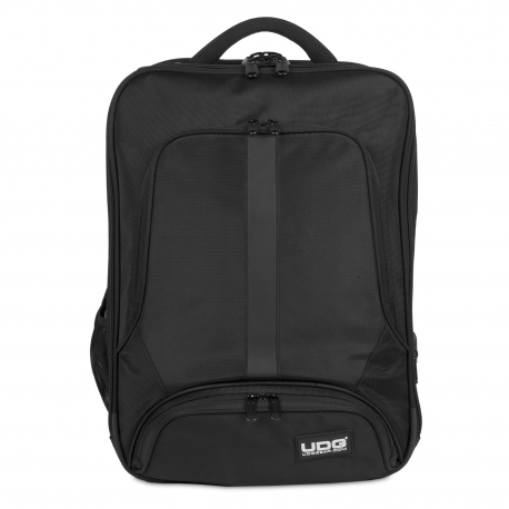 UDG Ultimate Backpack Slim BK / Orange Inside