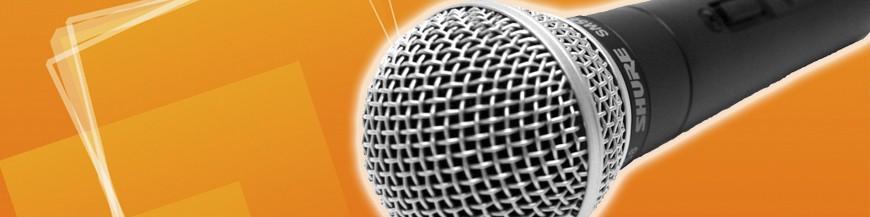 Micros Vocalista